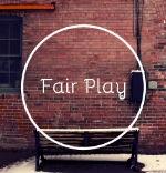 Fair Play~ふぇあーぷれい~  アロマ・洗体のお店
