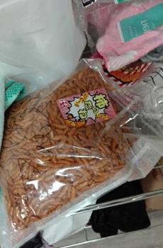 カキの種大量!!渋谷派遣リフレ 渋谷ジェリーは相変わらず人気♪