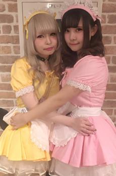横浜の元祖メイドカフェと言えばサンクチュアリ☆イベント多数開催♪