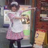 ぽんでぃしぇり ぷらんたん 新宿/歌舞伎町 コスプレガールズバー