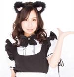 黒猫メイド魔法カフェ ブロードウェイ店 中野 メイド喫茶 メイドカフェ