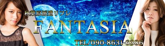 FANTASIA-ファンタジア- 秋葉原 派遣リフレ