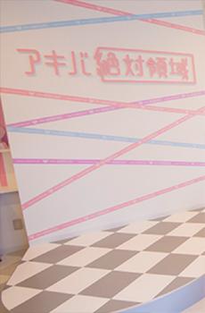 アキバ絶対領域 メイドカフェ!!低価格とクオリティの高さで人気♪
