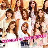 BADD GIRLS(バッドガールズ)100%店 六本木/赤坂/銀座 女子大生カフェ