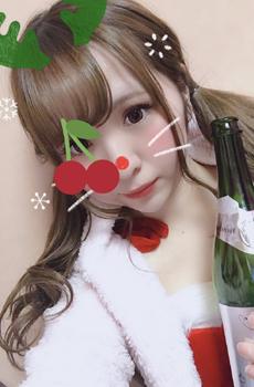 ロリランド秋葉原クリスマスイベ!!セクシーサンタも現れる☆
