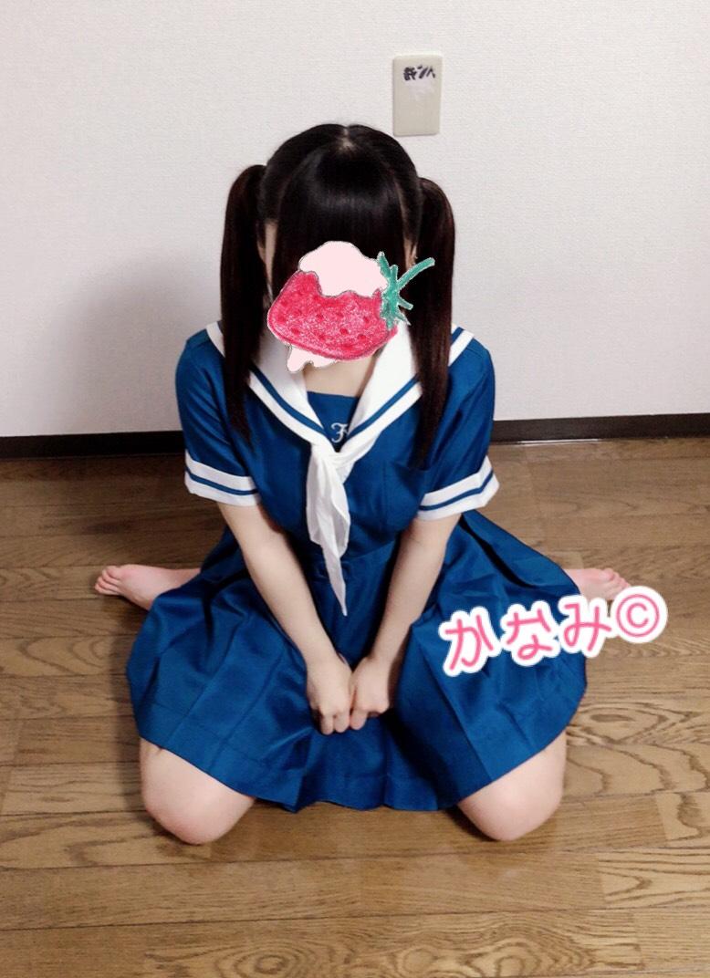 かなみ10日(土)出勤、黒髪ロリ素人