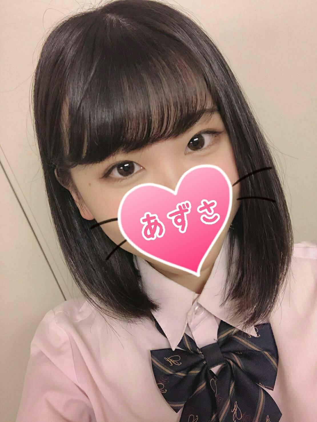 あずさちゃん(19)