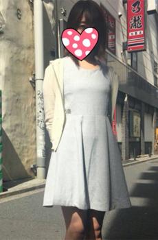 秋葉原の注目の派遣リフレ6月は青いトキメキ!!割引必見