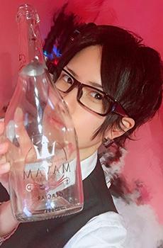 アキバの人気男装・ボーイズカフェえなもーる2!!イケメン多数☆