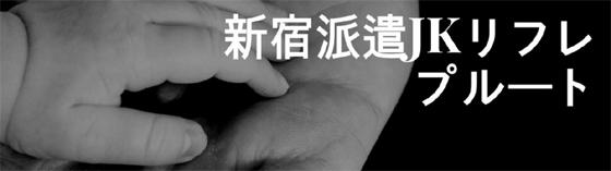 新宿プルート 新宿/大久保/高田馬場 派遣リフレ