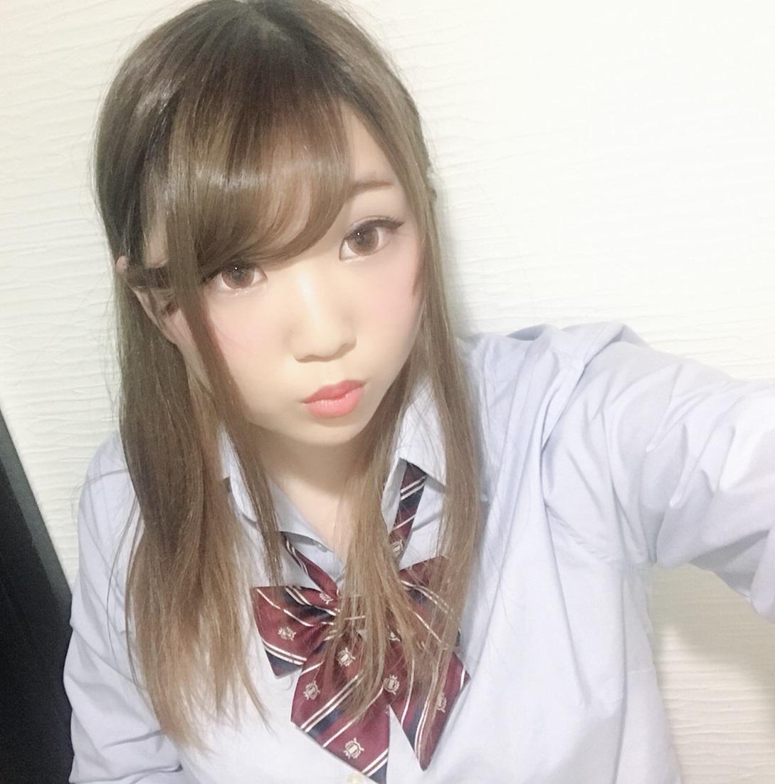 体験入店 ゆらちゃん 19歳