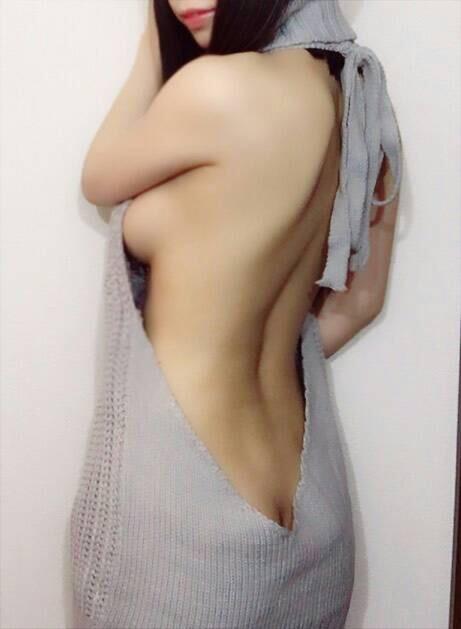 童貞セーター