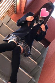 JK制服+猫耳+マイクロビキニ☆全部ついて☆60分6980円!